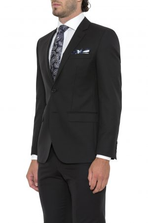 Cambridge Suit F275 Black