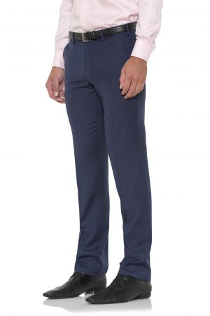 Cambridge FCD001 Blue Check Trouser